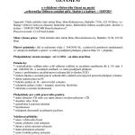 """Nabídka práce: Oznámení o vyhlášení výběrového řízení na pozici """"referent/ka Odboru sociální péče, školství a kultury – OSPOD"""""""