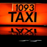 Taxíkem k lékaři? – pro seniory zdarma!