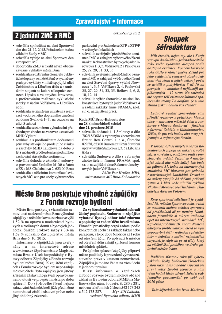 Kohoutovický-kurýr-mojekohoutovice-brno-kohoutovice-leden-2016-03