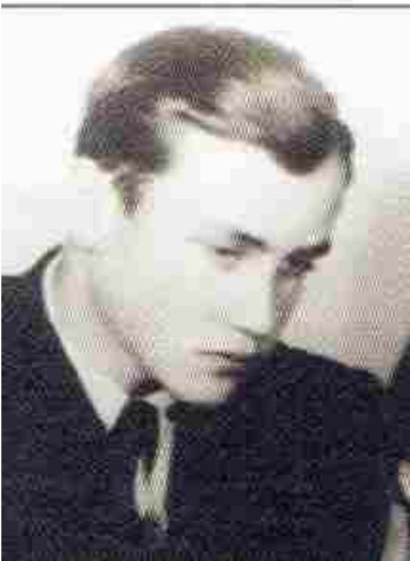 Vlastimil Moravec
