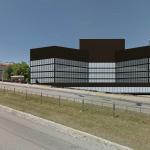 Architektonická soutěž: KULTURNĚ SPOLEČENSKÉ CENTRUM VČ. GARÁŽÍ A ÚMČMB BRNO-KOHOUTOVICE