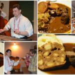 "Zvěřinové hody v ""KIKI Restaurant"" – výborné jídlo i atmosféra"