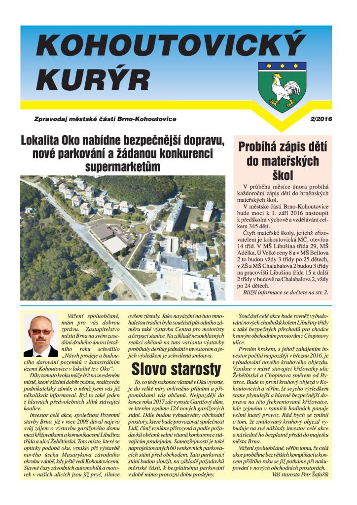 kK 2_2016_kuryr_brno-kohouovice-mojekohoutovice01