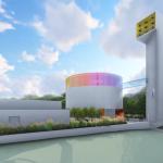 Jak bude vypadat nový kostel v Kohoutovicích?