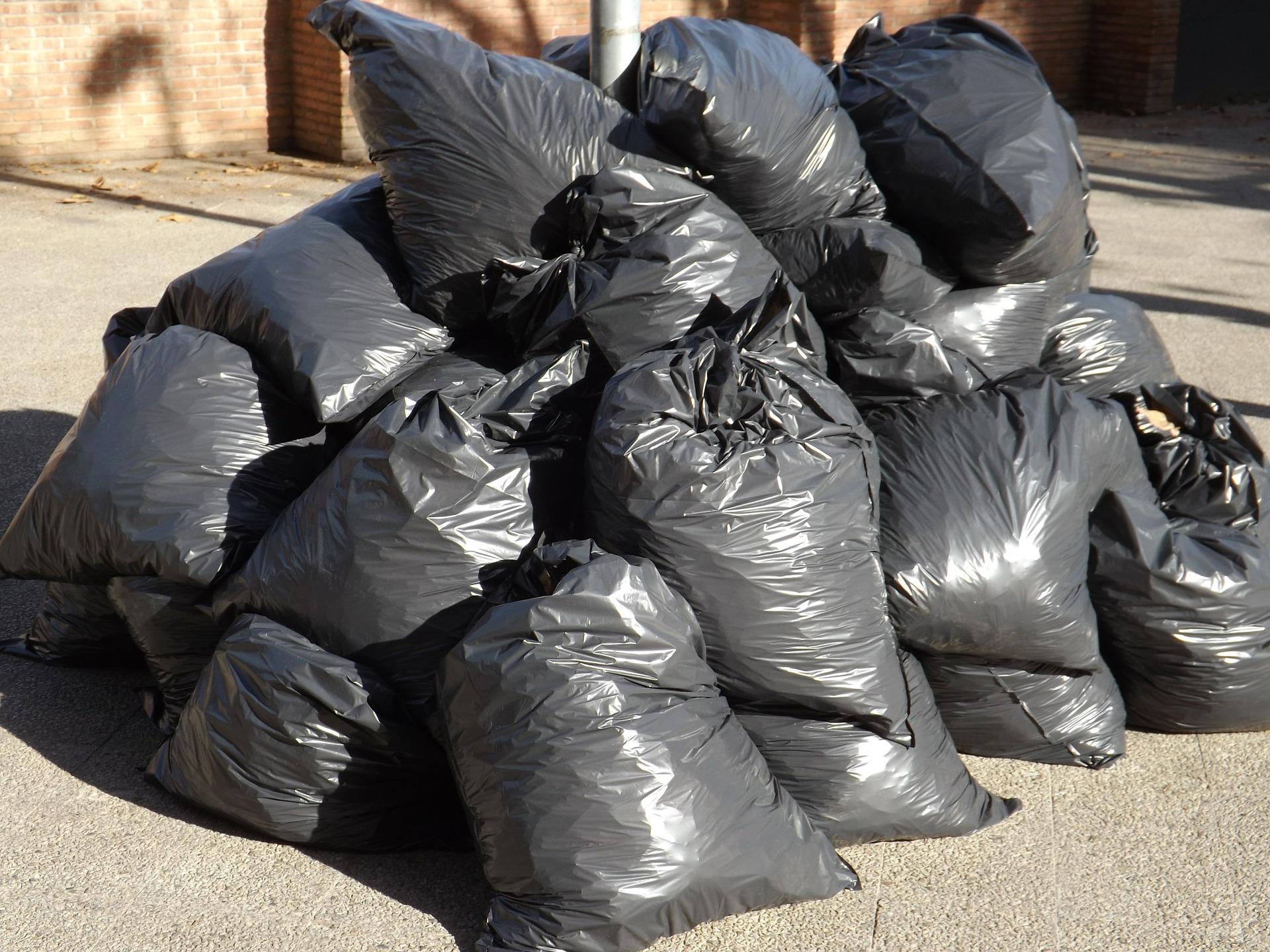 Místní poplatek za provoz systému nakládání s komunálním odpadem 2017