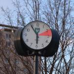 V noci ze soboty na neděli začne letní čas, hodiny se posunou dopředu i v Kohoutovicích