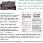 Co vyplývá a nevyplývá, aneb kohoutovice.org a obecní byty…