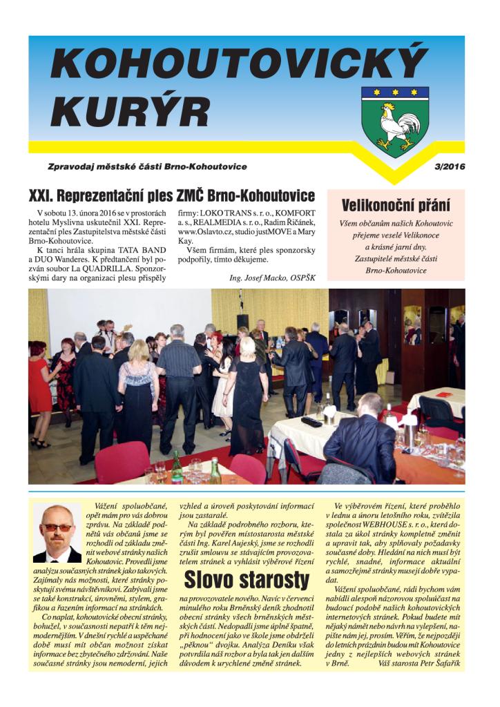 kK 3_2016_kuryr-brno-kohoutovice-mojekohoutovice-01