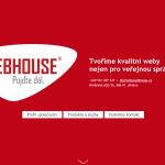 Kohoutovice budou mít nové webové stránky – vytvoří je firma WBHOUSE, s.r.o.
