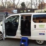 Město připravuje novou službu pro seniory – SENIOR BUS