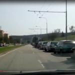 Mezinárodní strojírenský veletrh v Brně přinese nejspíše problémy v kohoutovické dopravě