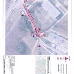 Omezení průjezdnosti a průchodnosti ulic Jírovcova a Myslivní