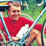 Vzpomínka na vítěze Závodu míru z roku 1972 Vlastimila Moravce