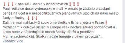 safirka-v-ohrožení_brno-kohoutovice-mojekohoutovice