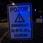 """""""OKO"""" se změní pod rouškou tmy – ráno se zcela změní dopravní situace!"""