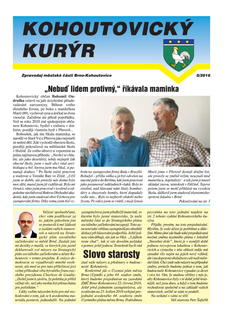 KK 2016-05-Kohoutovický-kurýr-květen-brno-kohoutovice-mojekohoutovice-01