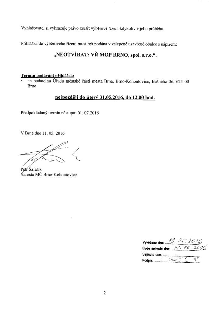 výběrové-řízení-jednatel-MOP-brno-kohoutovice-mojekohoutovice2