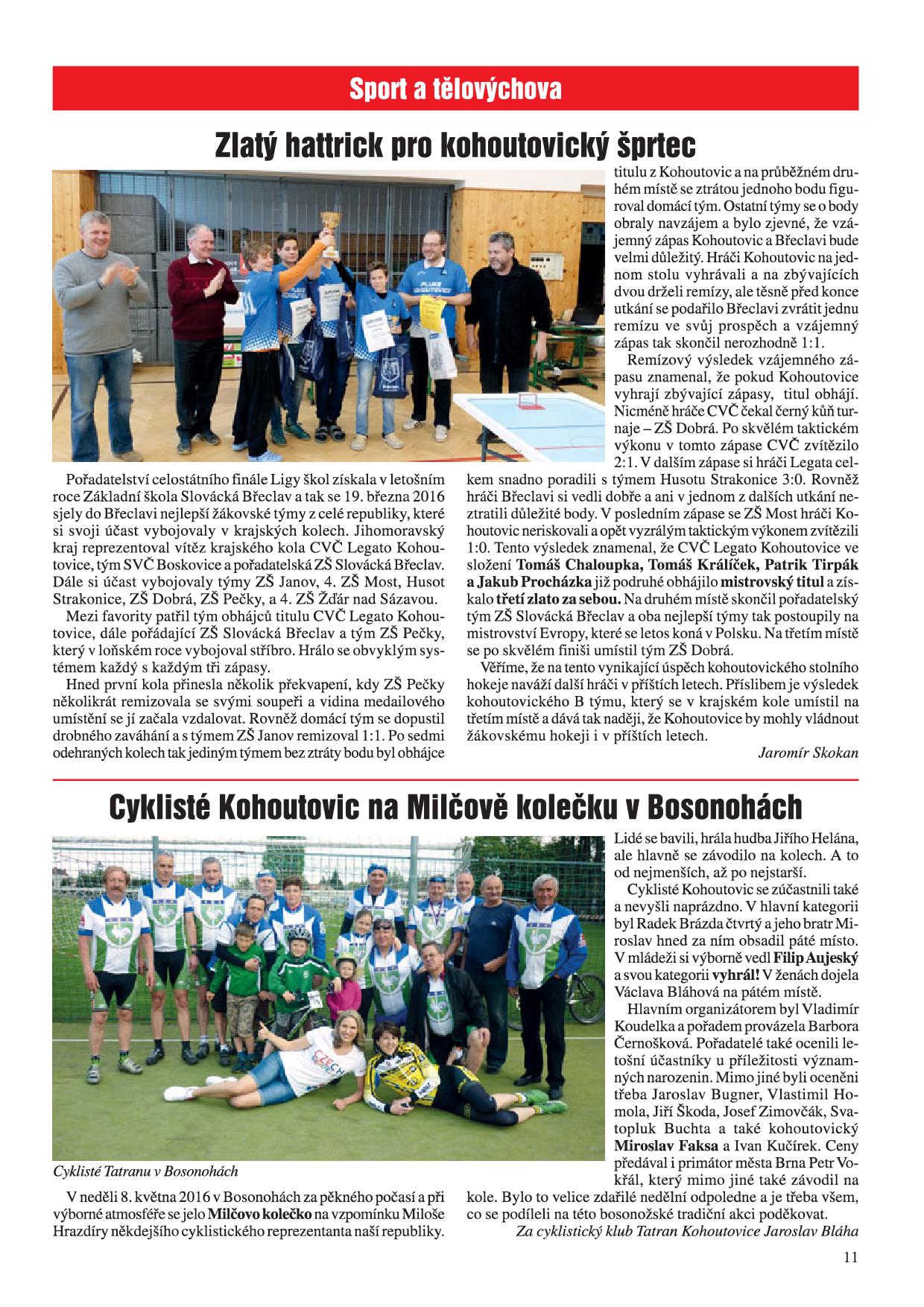 KK 6-2016-Kohoutovický-kurýr-brno-kohoutovice-červen-11