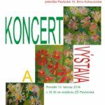 Letní koncert Základní umělecké školy Pavla Křižkovského (ZŠ Pavlovská)