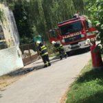 Ohnivý pátek v Kohoutovicích – hasiči zasahovali 3x!
