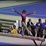 Kohoutovická olympijská hvězda – Iveta Kopecká (rozená Poloková)