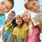 Angličtina pro děti Brno-Kohoutovice