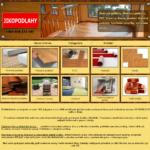 JIKOPODLAHY – elektroinstalační práce, zabezpečovací systémy, kompletní rekonstrukce, bytová jádra, instalatérské práce