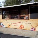 12. září otvírá nová pekárna!