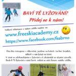 FreeSki Academy Brno