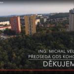 Ukončení prázdnin na Tatraně 2.9.2016 – videopohled z výšky