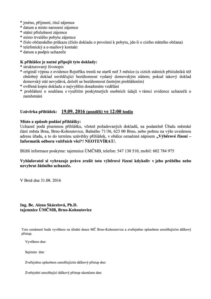 výběrové-řízení-informatik-brno-kohoutovice-mojekohoutovice-2