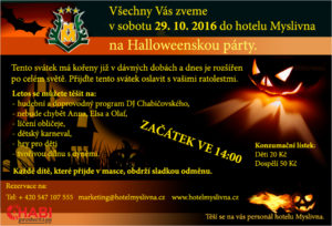 halloweenska-party-hotel-myslivna-brno-kohoutovice-mojekohoutovice