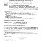 Nabídka OB 1+1 – Richtrova 3