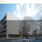 Nová radnice v Kohoutovicích od Pelčáka a partnera se má začít stavět za rok