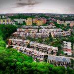 Kohoutovice opraví bytová jádra za 190 mil., s penězi pomůže město