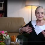 """Gabriela Vránová v pořadu """"V čekárna"""" Jana Bárty (video)"""