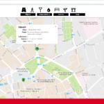 Brňáci pro  Brno – webová aplikace k nahlášení škody!