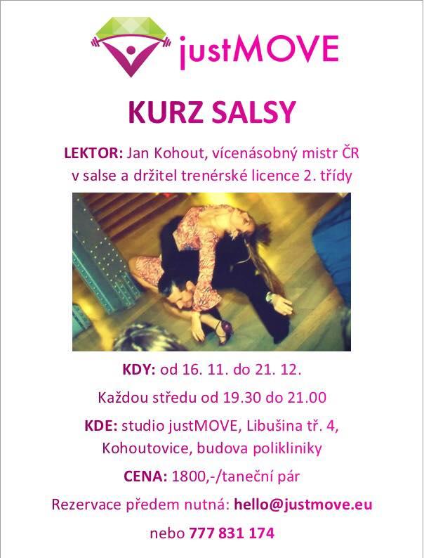 justmove-brno-kohoutovice-mojekohoutovice-katerina-nemcova-salsa-tanec-kurzy
