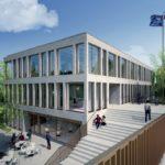 Jak bude vypadat Společensko-kulturní centrum?