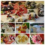 Vánoční Jarmark na Tatranu