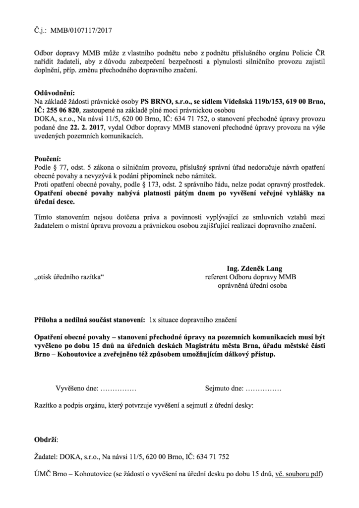 vyhlaška-oko-lidl-brno-kohoutovice-2