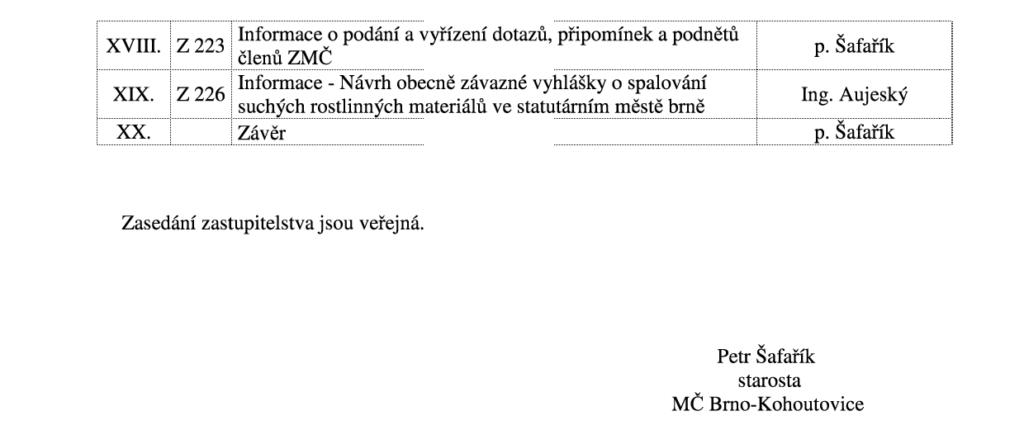 ZMČ brno kohoutovice 13 zastupitelstvo2