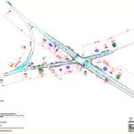 Křižovatka u staré dálnice se stane bezpečnější – zmizí značky a přibude semafor