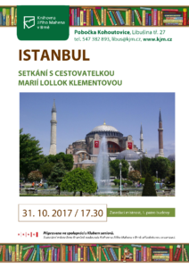 Istambul mojekohotovice