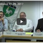 Video zápis ze zasedání ZMČ Kohoutovice-Brno