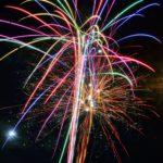 Kohoutovický ohňostroj (Fotogalerie)