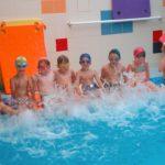 Letní příměstské plavací tábory 2018 v Brně Kohoutovicích