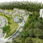Bytová výstavba v lokalitě Kamenný vrch II (prezentace)