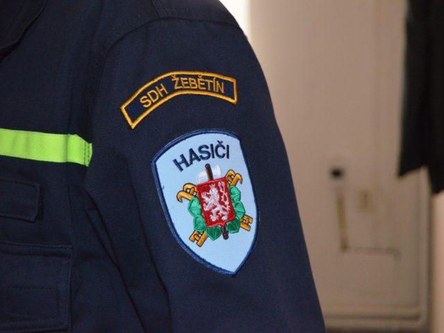 V Žebětíně pořídí další hasičskou stříkačku! – pomůže i Kohoutovicím