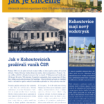 Kohoutovice, jak je chceme I/2018 – Občasník místní organizace KDU-ČSL Brno-Kohoutovice